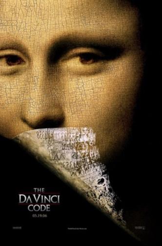 Filmes das suas obras com o premiadíssimo Tom Hanks que faz o papel do Professor Langdon